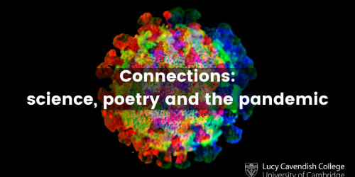 Connections: science, poetry and the pandemic